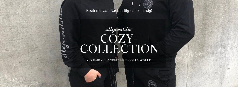 allgaeulilie COZY-COLLECTION