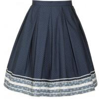 Bärbel-Hilda indigo blau 36