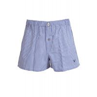 PURE Shorts Tracht grün m