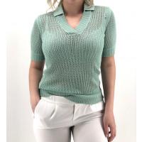 Wenny salbeigrün xxl alpiner Lifestyle 100% Baumwolle
