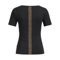 Damen Kreuzstich Shirt