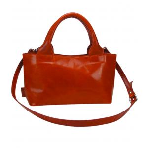 allgaeulilie Tasche Kesselspitze 3 L (Leder)