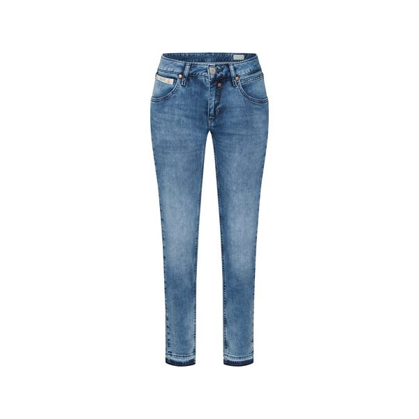 Touch Cropped Jogg Denim