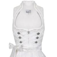 Gilitta weiß 38 Tracht 60% Baumwolle, 40% Polyester