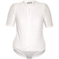 Fabrina-Emely creme 42 Tracht 100% Baumwolle