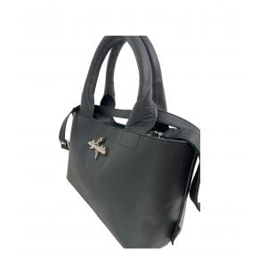 Kesselspitze 3 L bb#1 Leder black LS1