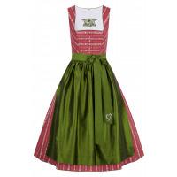 Dirndl 900102310 pink 36