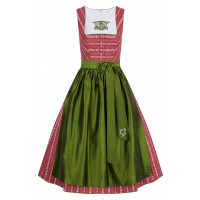 Dirndl 900102310 pink 42