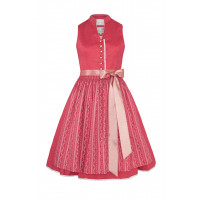 Dirndl Cilly pink 36