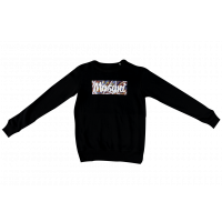 MASANI Sweatshirt Box schwarz M