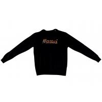 MASANI Sweatshirt Fillin schwarz XL