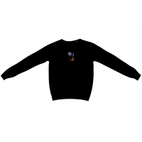 MASANI Sweatshirt ColourCircle schwarz M