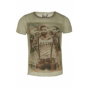 T-Shirts Eberhard