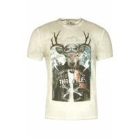 T-Shirts Eike beige m
