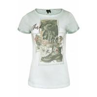 T-Shirts Margit grau l