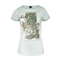 T-Shirts Margit grau xl