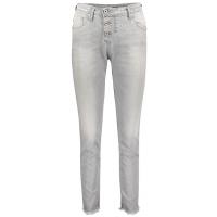 Jeans Annelinde grau S