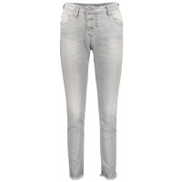 Jeans Annelinde grau L