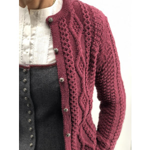 Strickjacke Centa