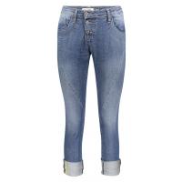 Jeans Celina blau M