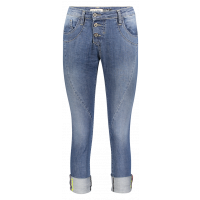 Jeans Celina blau L