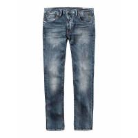 Jeans Benno blau 32/34