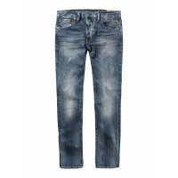 Jeans Benno blau 33/34
