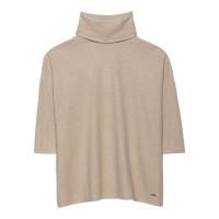 Pullover Clara braun S