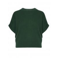 Pullover Johanna grün 44