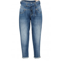 Jeans Yvonne blau 25