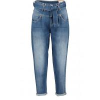 Jeans Yvonne blau 27