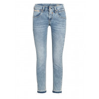 Jeans Wilma blau 25