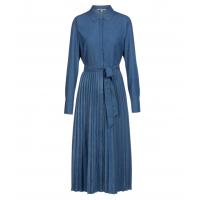 Kleid Mirja alpiner Lifestyle blau XS