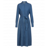Kleid Mirja alpiner Lifestyle blau S