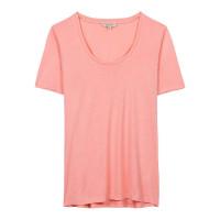 T-Shirt Mona rosa XL