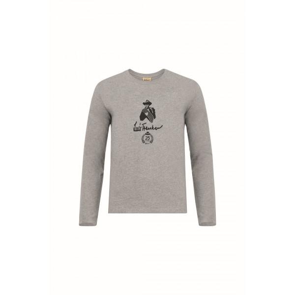 T-Shirt Timebo